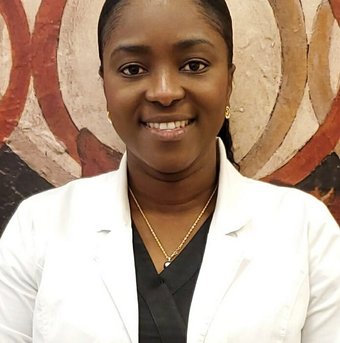 Esther Nyarko, FNP-C